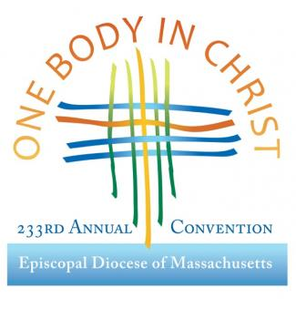 Diocesan Convention 2018 logo