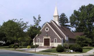 St. John's Church, Saugus