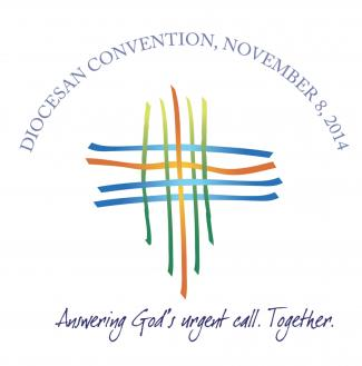 2014 Convention graphic