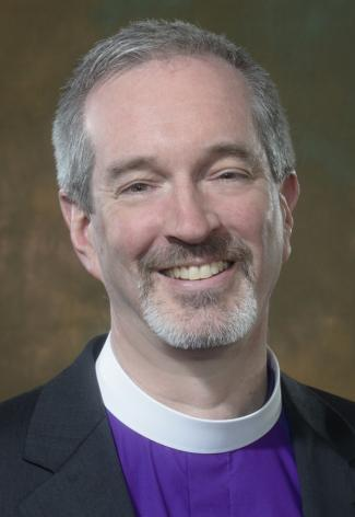 The Rt. Rev. Alan M. Gates