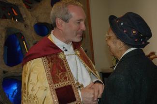 Transcript bishop gatess first sermon as bishop episcopal just alan greeting m4hsunfo Image collections