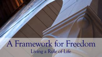 Framework for Freedom logo