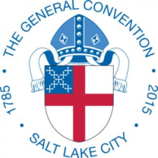 general convention logo 2015