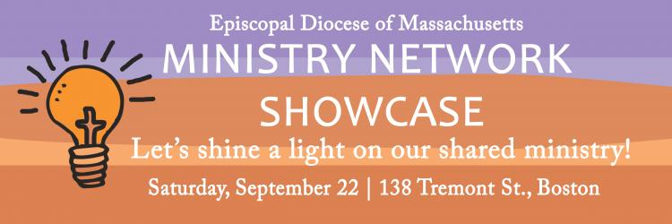Ministry Network Showcase 2018