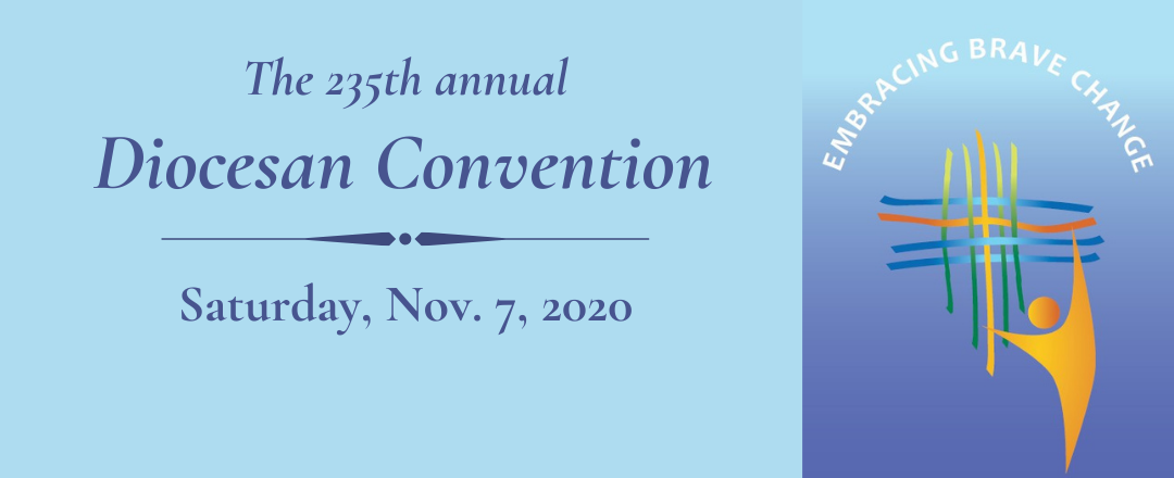 2020 Diocesan Convention