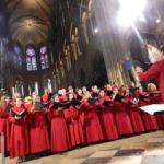Christ Church Cambridge Evensong Choir to sing in sacred spaces of France and England