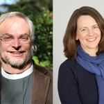 New Episcopal chaplains