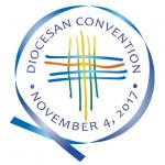 Diocesan Convention 2017 logo