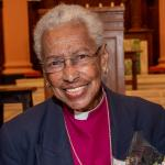Bishop Barbara C. Harris
