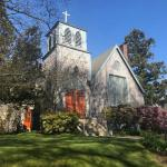Grace Church, Vineyard Haven