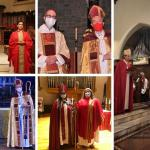 2021 ordinations