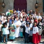 Grace Chapel celebrates six years of ministry in Brockton