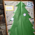 Bright Ideas: Give-to-the-Earth Tree inspires simple gifts