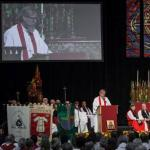 Transcript: Sermon given by the Rt. Rev. Mark Hollingsworth Jr. at the consecration of the Rt. Rev. Alan M. Gates