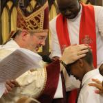 African clergy bring churches together for first-ever Confirmation celebration