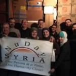 St. John's, Beverly Farms mobilizes to help Syrian refugees