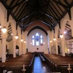 Restoring and renewing a sacred space at St. Peter's Church, Cambridge