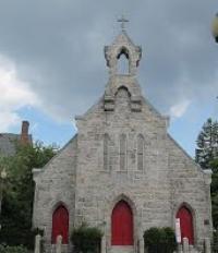 Grace Church | Episcopal Diocese of Massachusetts