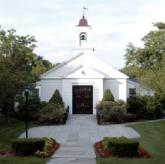 Brooks School Chapel